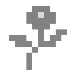 2-bit-flower